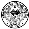 Universidad del Sagrado Corazon's Official Logo/Seal