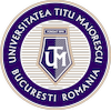 Universitatea Titu Maiorescu's Official Logo/Seal
