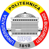 Universitatea Politehnica din Bucuresti's Official Logo/Seal