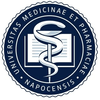 Universitatea de Medicina si Farmacie Iuliu Hatieganu's Official Logo/Seal