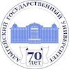 Adyghe State University's Official Logo/Seal