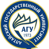 Altai State University's Official Logo/Seal