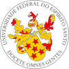Universidade Federal do Espírito Santo's Official Logo/Seal
