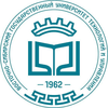 East Siberia State University of Technology and Management's Official Logo/Seal