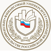 Finance Academy under the Government of the Russian Federation's Official Logo/Seal
