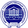 Irkutsk State University Logo or Seal