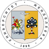 Mendeleev University of Chemical Technology of Russia's Official Logo/Seal