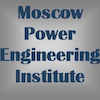 N.R.U. Moscow Power Engineering Institute's Official Logo/Seal