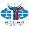 Moscow State Institute of International Relations's Official Logo/Seal