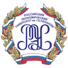 Plekhanov Russian University of Economics Logo or Seal