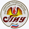 Siberian State Industrial University's Official Logo/Seal