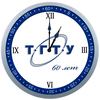Tambov State Technical University's Official Logo/Seal