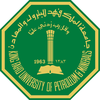 King Fahd University of Petroleum and Minerals's Official Logo/Seal