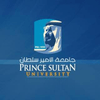 Prince Sultan University's Official Logo/Seal
