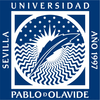 Universidad Pablo de Olavide Logo or Seal
