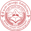 Sabaragamuwa University of Sri Lanka Logo or Seal