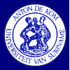 Anton de Kom Universiteit van Suriname's Official Logo/Seal