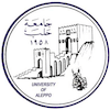 University of Aleppo's Official Logo/Seal