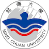Ming Chuan University's Official Logo/Seal