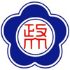 國立政治大學's Official Logo/Seal