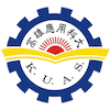 National Kaohsiung University of Applied Sciences's Official Logo/Seal