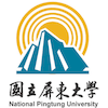 National Pingtung University's Official Logo/Seal