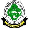 Sokoine University of Agriculture's Official Logo/Seal