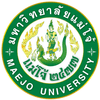 Maejo University's Official Logo/Seal