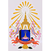 Mahamakut Buddhist University's Official Logo/Seal