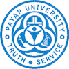 Payap University's Official Logo/Seal
