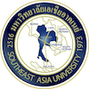 South-East Asia University Logo or Seal