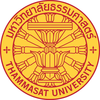 Thammasat University's Official Logo/Seal
