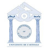 Université de Carthage Logo or Seal