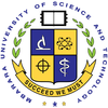 Mbarara University of Science and Technology Logo or Seal