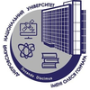 Dnipropetrovsk National University Logo or Seal