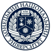 Donetsk National University Logo or Seal