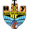 Ivano-Frankivsk National Technical University of Oil and Gas's Official Logo/Seal