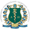 Kharkiv National Medical University's Official Logo/Seal