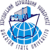 Kherson State University's Official Logo/Seal