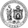 Lviv National Medical University Logo or Seal
