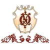 National University of Ostroh Academy Logo or Seal