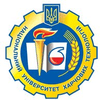 National University of Food Technologies Logo or Seal