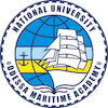 National University Odessa Maritime Academy Logo or Seal