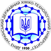 Ukrainian State University of Chemical Technology Logo or Seal