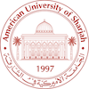 American University of Sharjah Logo or Seal