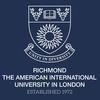 Richmond, The American International University in London's Official Logo/Seal