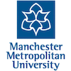 Manchester Metropolitan University Logo or Seal