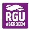 Robert Gordon University's Official Logo/Seal