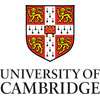 University of Cambridge Logo or Seal
