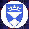 University of Dundee's Official Logo/Seal